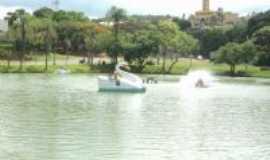 Vargem - pedalinhos de Vargem, Por Emanoel de Lima