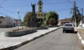 Vargem - Igreja reformada-Foto:emanoel