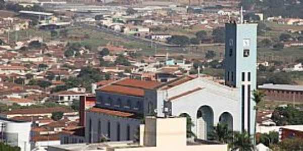 Vargem Grande do Sul - SP Foto Prefeitura Municipal