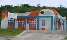 Vargem Grande Paulista - Vargem Grande Paulista-SP-Centro Integrado de Educação Jovem-Foto:Joel Junior