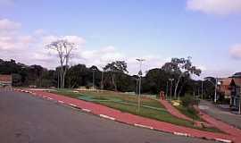 Vargem Grande Paulista - Vargem Grande Paulista-SP-Praça Nagoya Garden-Foto:Murilo G. Munhoz