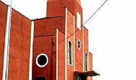 V�rzea Paulista - Igreja Nosso Senhor da Piedade-Foto:Luciano Rizzieri