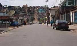 V�rzea Paulista - Rua Itaquera-Foto:Andr� Cust�dio