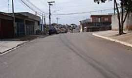 V�rzea Paulista - Rua Macajuba-Foto:Andr� Cust�dio