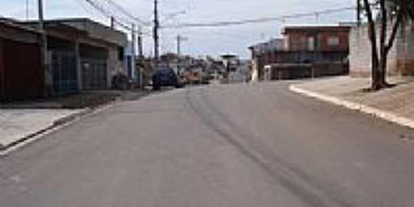 Rua Macajuba-Foto:André Custódio