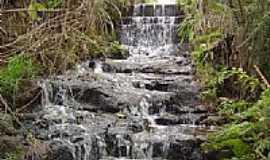 Vera Cruz - Cachoeira do Frabetti por Francisco Christófor...