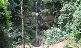 Vera Cruz - Cachoeira próxima da cidade de Vera Cruz  por Ivan evangelista Jr