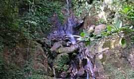 Vera Cruz - Mais alta cachoeira do complexo da mina por mtemporim