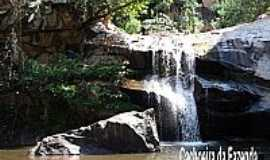 Rio do Pires - Cachoeira