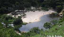 Rio do Pires - Prainha