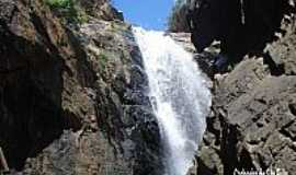 Rio do Pires - Cachoeira S�o Felix