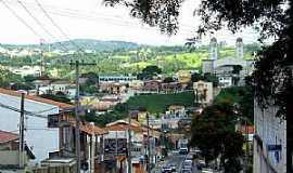 Vinhedo - Vinhedo-SP-Avenida Brasil-Foto:G. Romanini