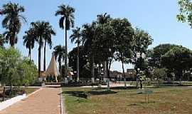 Viradouro - Viradouro-SP-Praça da Matriz-Foto:gustavo_asciutti