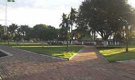 Viradouro - Viradouro-SP-Praça da Matriz-Foto:MARCO AURELIO ESPARZA