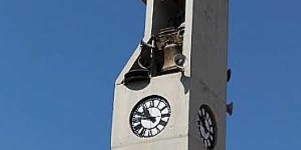 Viradouro-SP-Torre e os sinos da Matriz-Foto:gustavo_asciutti