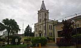 Vista Alegre do Alto - Igreja Matriz-Foto:Luís Pedrassoli Fran…