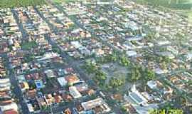 Vista Alegre do Alto - Vista aérea-Foto: JP.AMADO