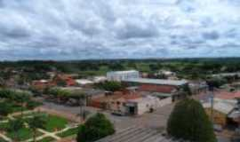 Vitória Brasil - Cidade, Por JAIR GOBATI
