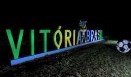 Vitória Brasil - TREVO, Por Jair Gobati