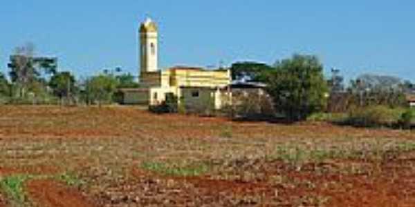 Igreja de N.S.das Vitórias-Foto:Jorge Luiz Luvizutto