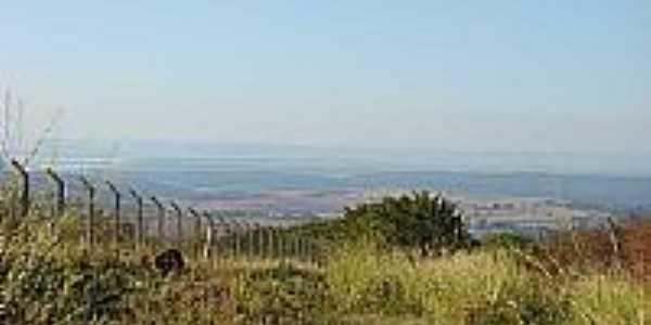 Vista da região-Foto:carlos.kardoso