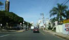 Votuporanga - Rua S�o Paulo, Por Antonio de Oliveira
