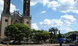 Votuporanga - Pra�a Matriz Centro