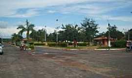 Abreulândia - Centro Abreulândia por Deusiran Dias de Abreu