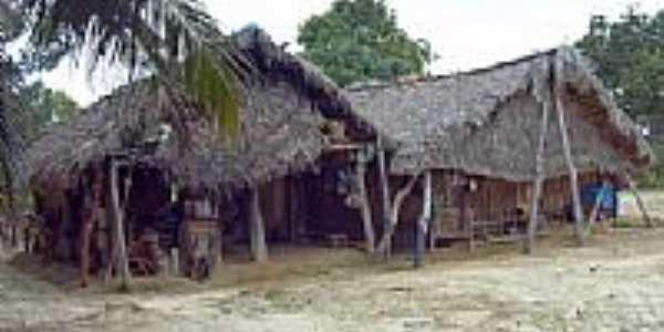 Casebres da chácara-Foto:DEUSIRAN DIAS DE ABR…