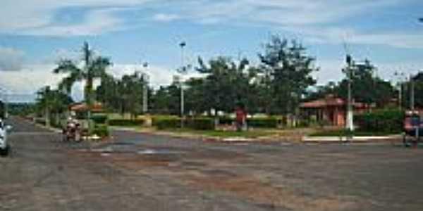 Centro Abreulândia por Deusiran Dias de Abreu