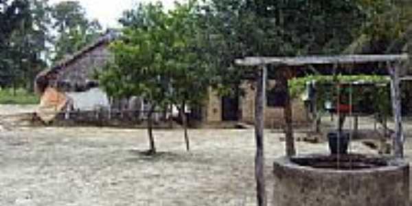 Poço na chácara-Foto:DEUSIRAN DIAS DE ABR…