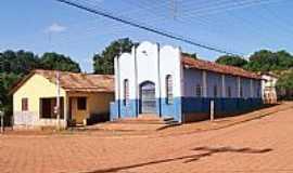 Aguiarnópolis - Aguiarnópolis-TO-Igreja da Assembléia de Deus-Foto:Nando Cunha