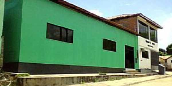 Almas-TO-Câmara Municipal-Foto:Rinaldo Moreira da Nóbrega