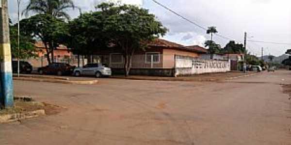 Almas-TO-Prefeitura Municipal-Foto:Rinaldo Moreira da Nóbrega