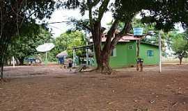 Alvorada - Alvorada-TO-Sede da Fazenda Bela Vista-Foto:Rogério de Ávila