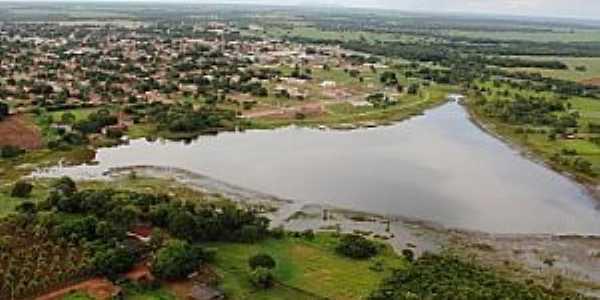 Alvorada-TO-Setor Lagoa da Ema-Foto:www.alvorada.to.gov.br