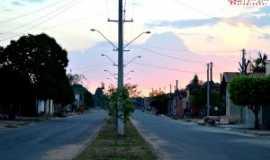 Ananás - Avenida Brigadeiro Eduardo Gomes, Por Nayuse Dias