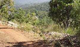 Ananás - Ananás-TO-Vista da região-Foto:Mauro Melo