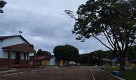 Aparecida do Rio Negro - Aparecida do Rio Negro-TO-Centro da cidade-Foto:ernesto.palmas