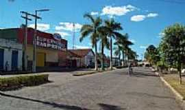 Araguaçu - Avenida-Foto:legalegal