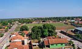 Araguaçu Tocantins fonte: www.ferias.tur.br