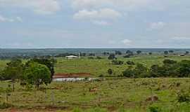 Araguaçu - Araguaçu-TO-Vista da região-Foto:Arolldo Costa Oliveira