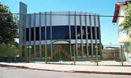 Araguaçu - Igreja da Assembléia de Deus em Araguaçu-TO-Foto:legalegal