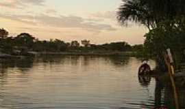 Araguaína - Lago Azul  foto  por thiagoeletro