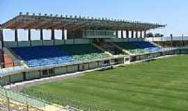 Araguaína - Estádio Municipal foto por gato_avy