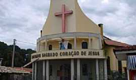 Aragua�na - Santu�rio Sagrado Cora��o de Jesus foto por Philip Moreland