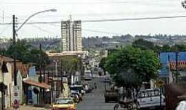 Aragua�na - Avenida 1� de Janeiro