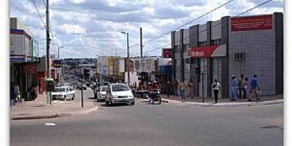 Imagens da cidade de  Araguaína - TO