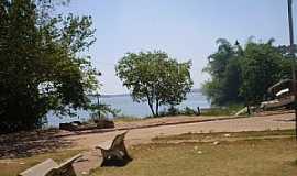 Araguanã - Araguanã-TO-Praça às margens do Rio Araguaia-Foto:Túlio0305
