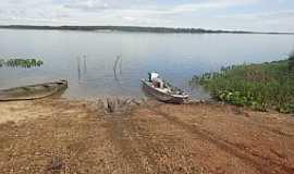 Arapoema - Arapoema-TO-Rio Araguaia-Foto:Joel Donin